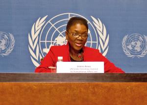 UN-04 Valerie Amos