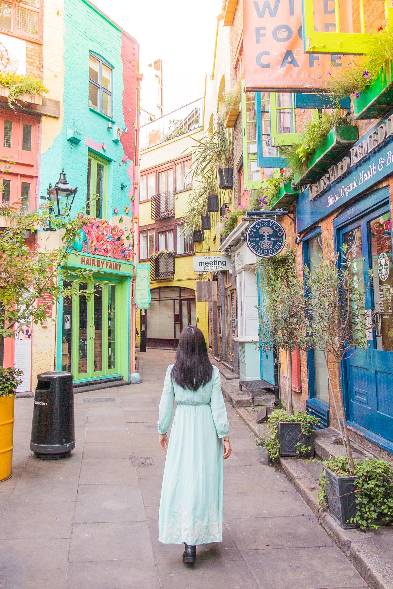 Chamelle Photography Travel and Life style blog blogger - London - United Kingdom