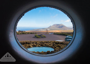 Mirador del Río, Lanzarote, Canary Islands