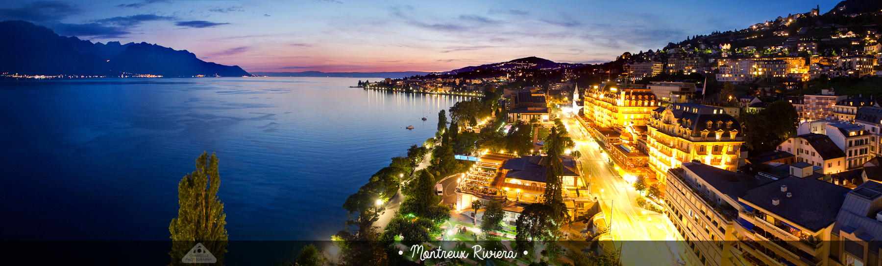 montreux-dusk-panorama-chamelle-photography