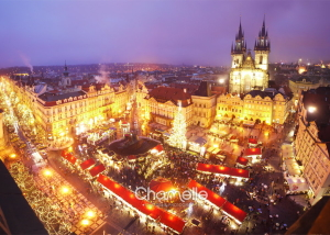prague-cathedral-christmas-dusk-panorama-chamelle-photography