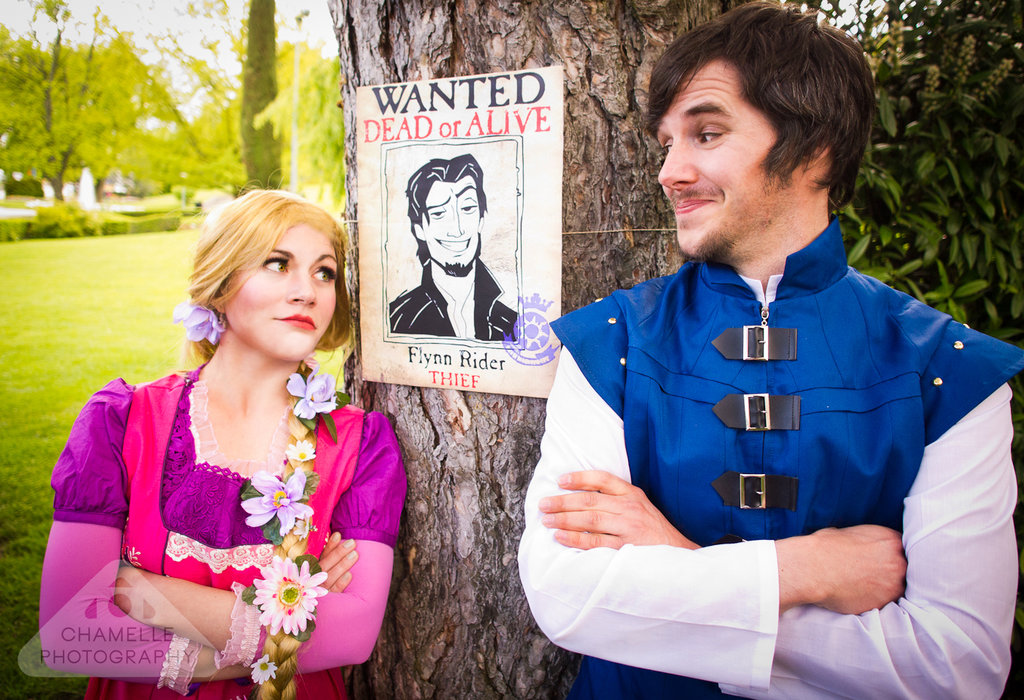 rapunzel_and_flynn_ryder_fairytale_by_chamellephoto-01