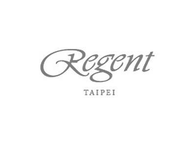 Regent Taipei Taiwan hotel logo