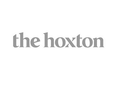The Hoxton hotel London logo