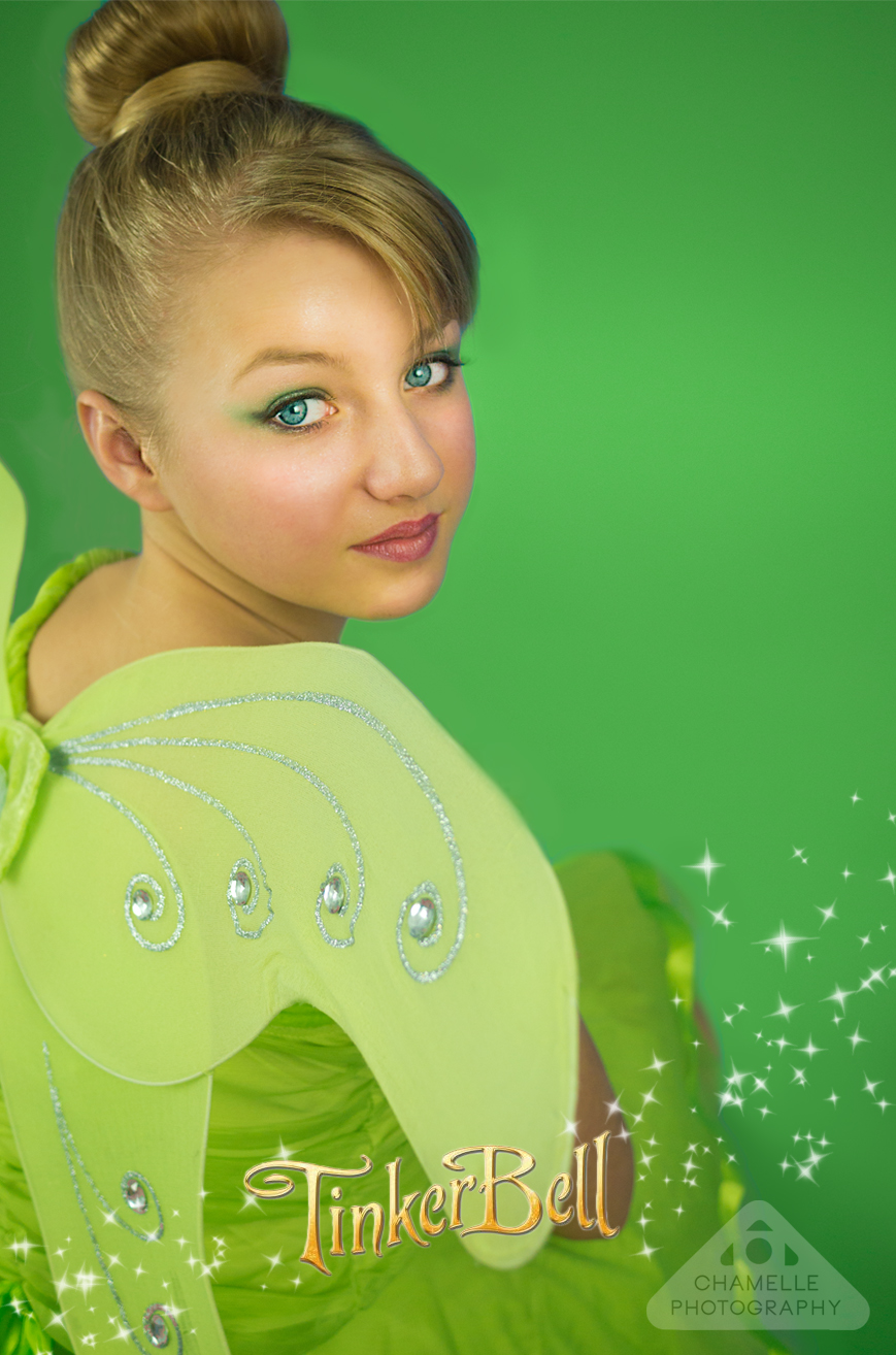 Chamelle Photography tinkerbell01