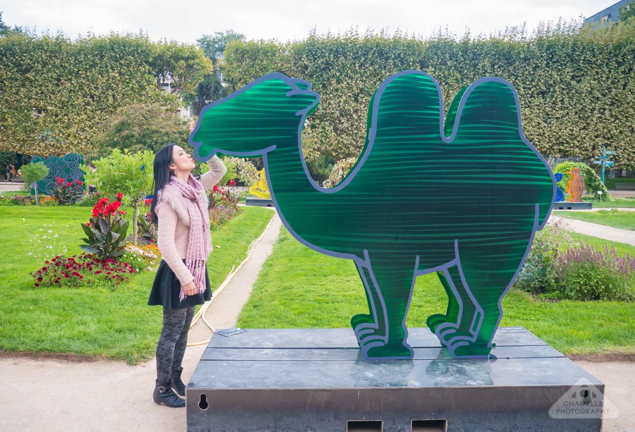 arché de noe jardin des plantes paris