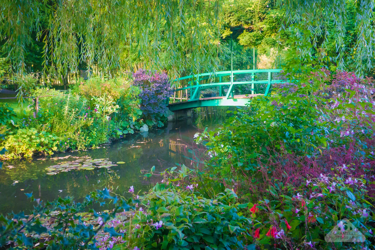 Giverny archives chamelle photography travel and for Jardines monet