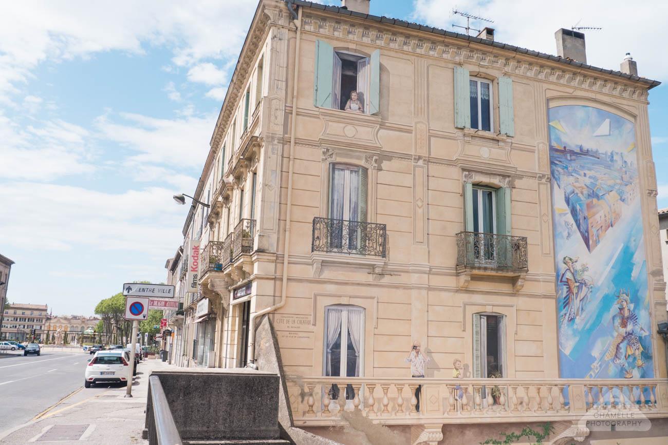 Travel The fairytale castle city of Carcassonne France Chamelle
