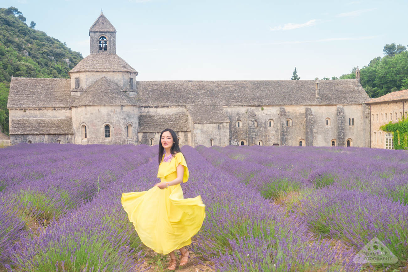 Travel: 10 tips for planning the perfect Lavender fields of Provence