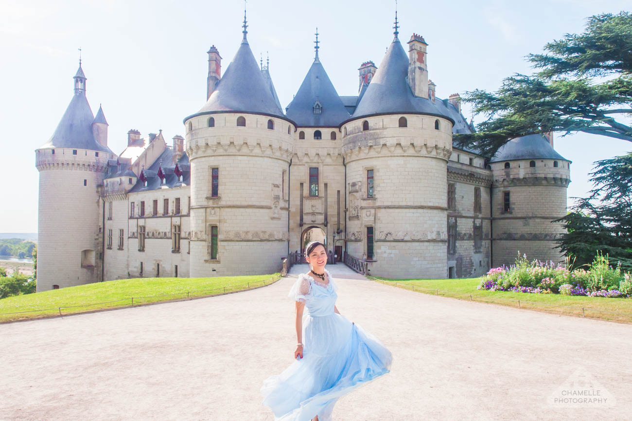 Top Travel: 10 tips for planning the perfect Loire Valley Castles trip  FO87