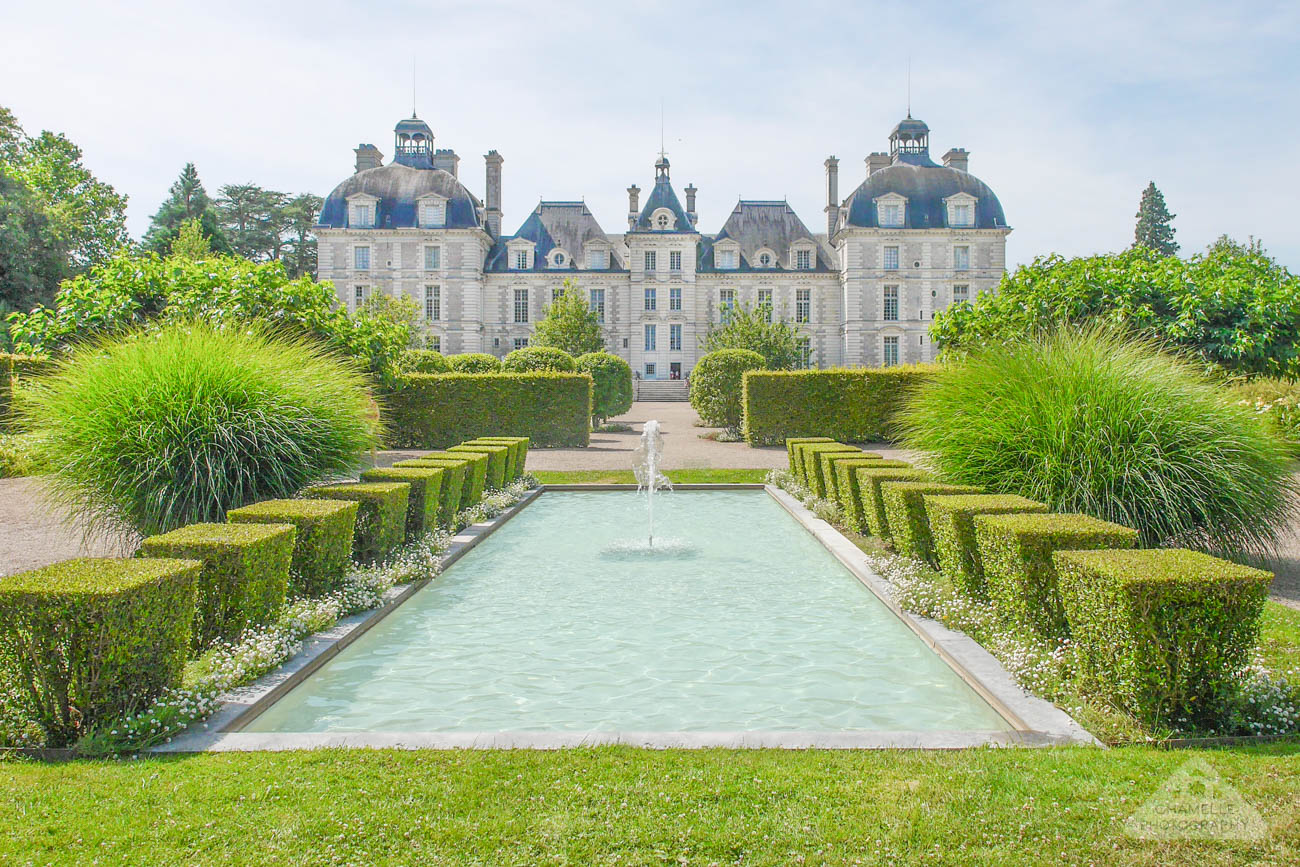 travel 10 tips for planning the perfect loire valley castles trip chamelle photography. Black Bedroom Furniture Sets. Home Design Ideas
