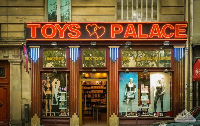 Amelie film locations Montmartre Paris France travel