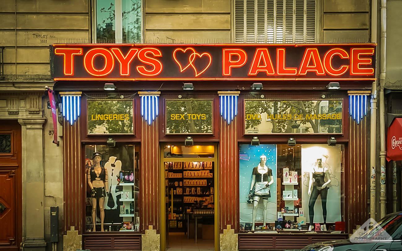 Sex shops in saint louis