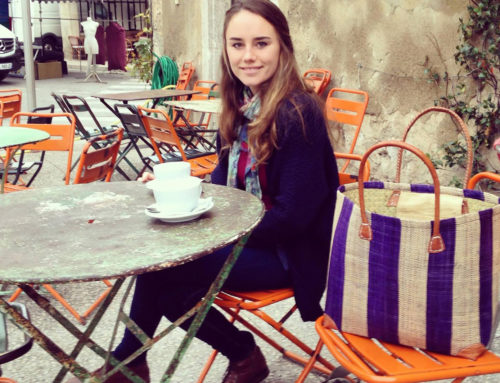 Expat Travel Blogger interview: Ashley – Provence, France