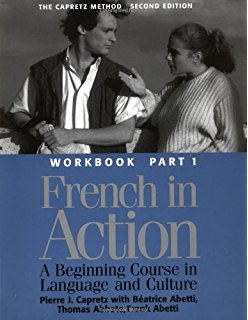 learn French French in Action - Pierre Capretz