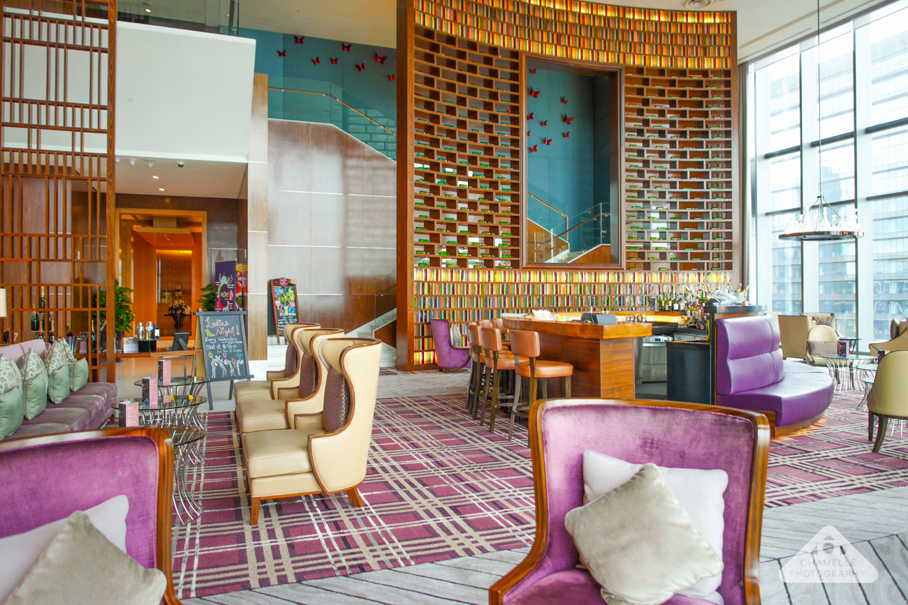 The Westin Hotel Singapore travel photography blog
