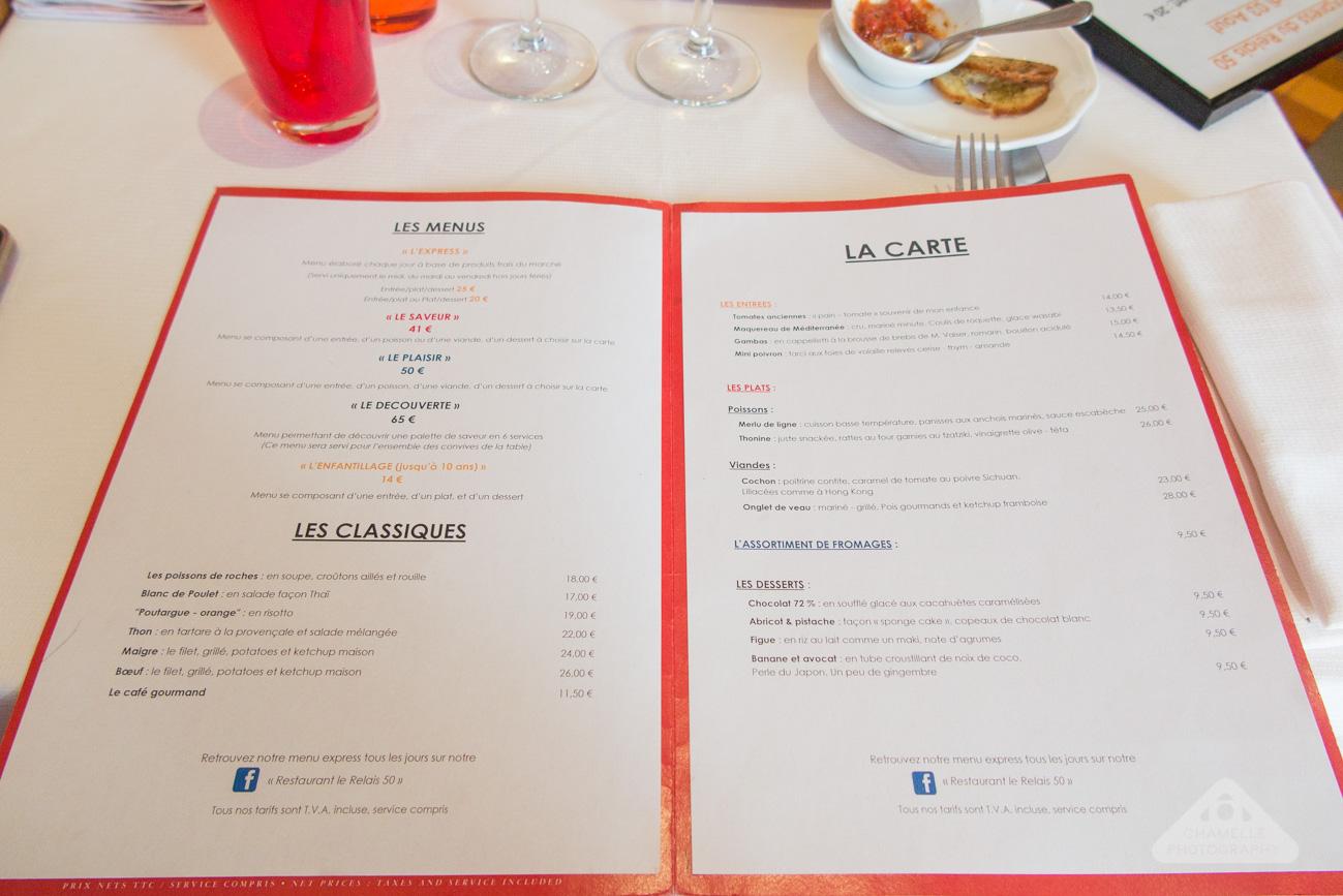 Hotel La Residence du Vieux Port Marseille Le Relais 50 restaurant travel photography blog Chamelle Photo