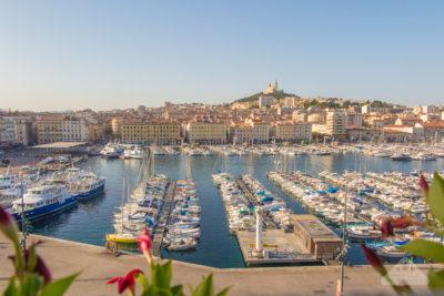 Hotel La Residence du Vieux Port Marseille travel photography blog Chamelle Photo