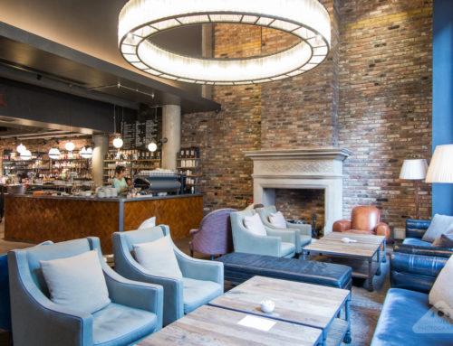 Hotel Review: Hoxton Shoreditch London