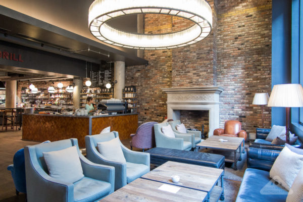 Hoxton Shoreditch London hotel review travel blog chamelle photography