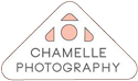Chamelle Photography & Travel Logo