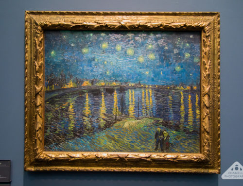 The Van Gogh trail in Provence and Paris, France (Part III: Montmartre and Musee d'Orsay)