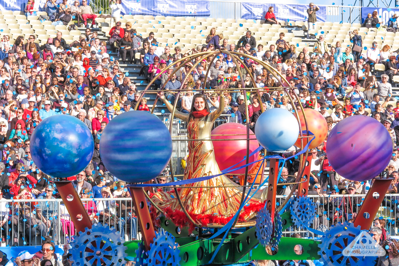 Travel: 10 top tips for seeing the Nice Carnival in France ...