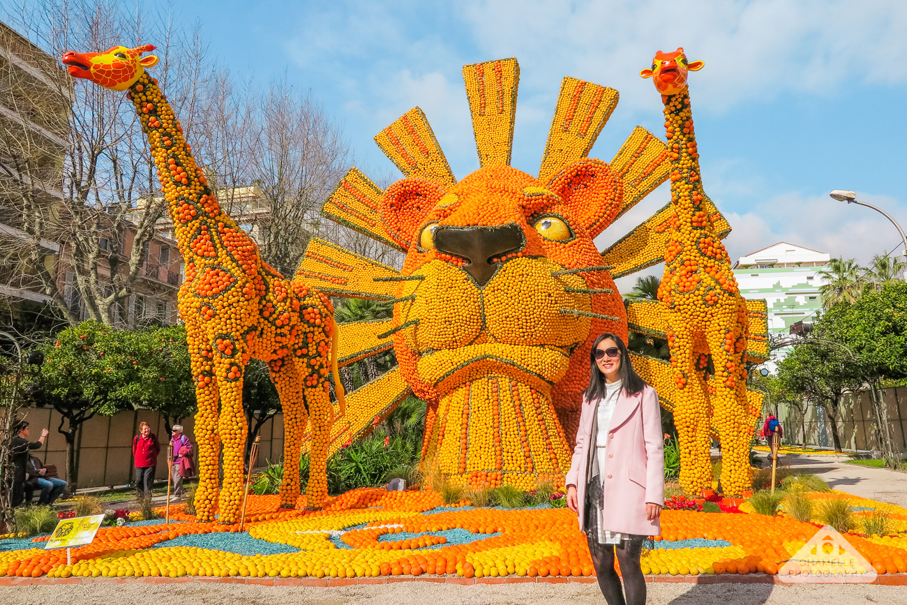Travel 5 Top Reasons To Visit Menton And Its Amazing Lemon Festival Chamelle Photography