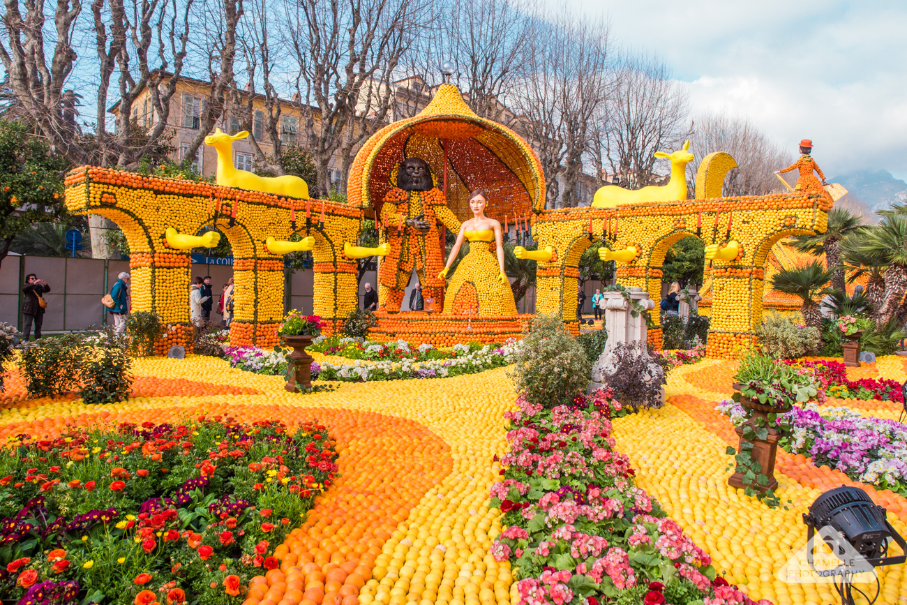 Travel: 5 Top Reasons to visit Menton and its amazing Lemon