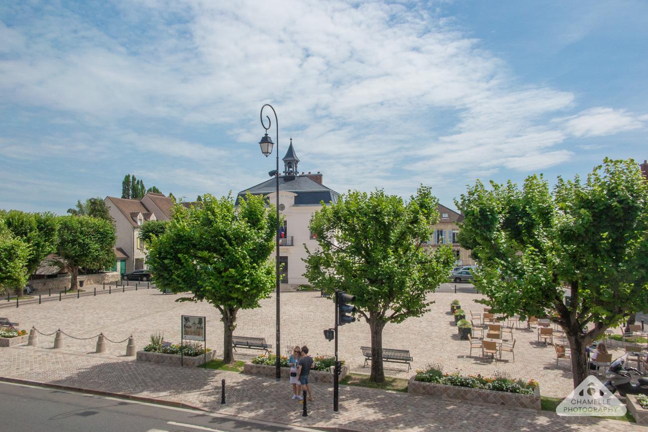 Vincent Van Gogh Trail Paris Auvers-sur-Oise France Chamelle travel blog