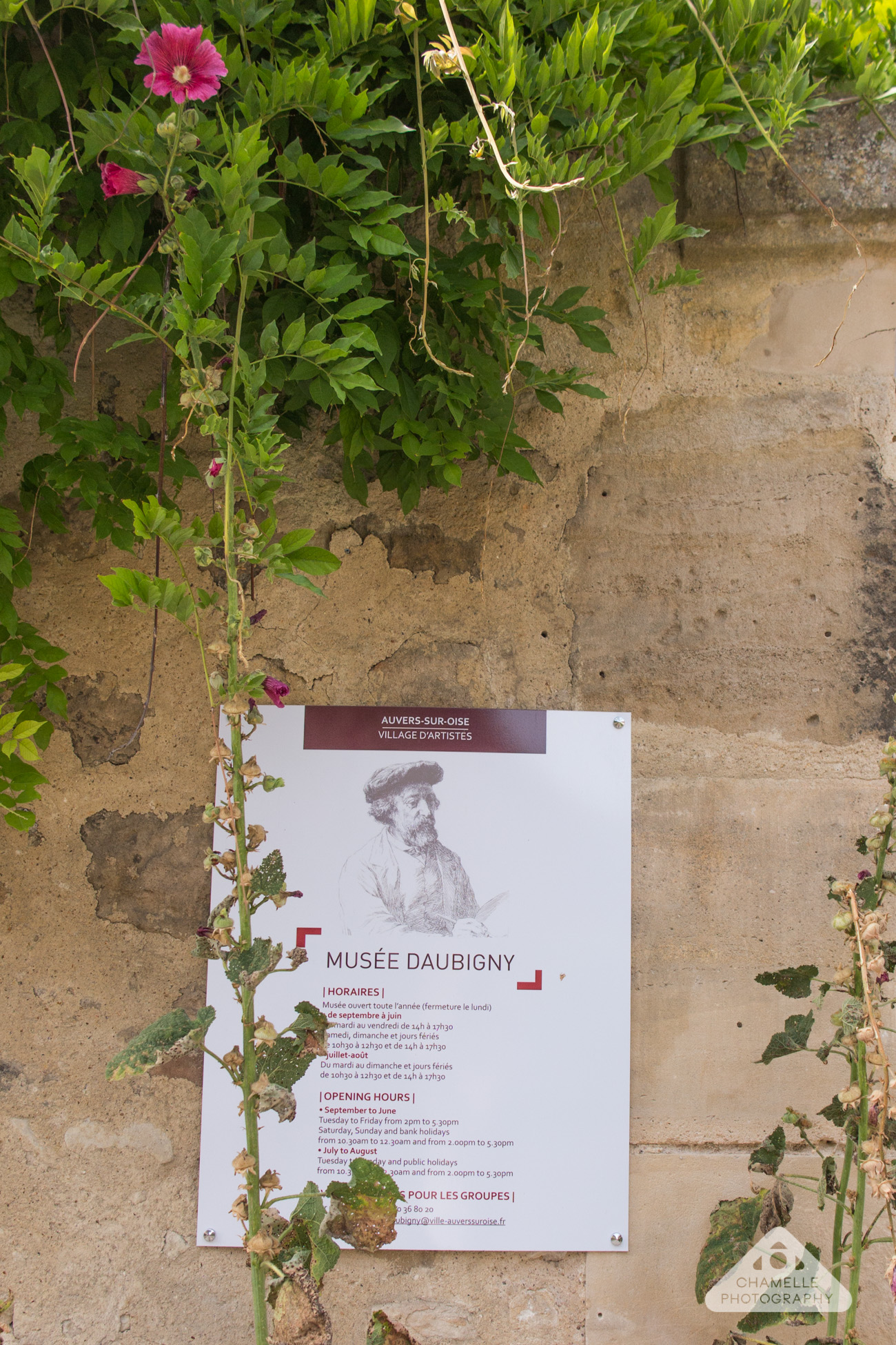 The Vincent Van Gogh trail in Provence and Paris, France (Part IV ...